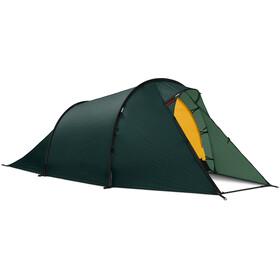Hilleberg Nallo 3 Tente, green